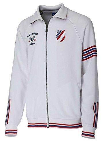 k-swiss-zip-up-chaqueta-para-hombre-chaqueta-de-invierno-top-blanco-blanco-medium