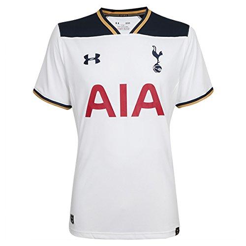 Tottenham Hotspur Players/staff Match Worn Nike Jacket Size M Activewear