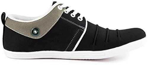 LeatherKraft-Mens-Canvas-Shoes-Casual-Shoes-Sneaker