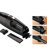 LMtt Car Vacuum, Akku-Portable Handheld Vacuum Car Home Strong Saugung, intelligente Ladeluchtsteuerung intelligente Geräuschminderung