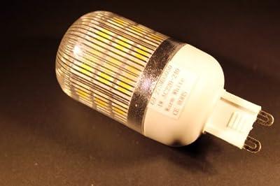 27er SMD5050-Stiftsockel G9/3,5W - 360 Lumen - Spot - Leuchte von NOYES bei Lampenhans.de