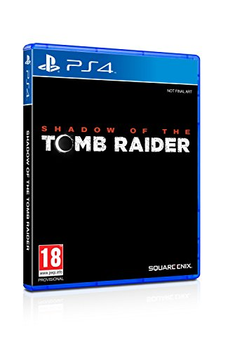 Shadow of the Tomb Raider (PS4) Best Price and Cheapest