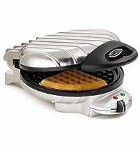NOVA Household appliances NT-237W Waffle Maker