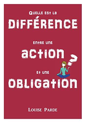 Quelle est la différence entre une action et une obligation par Louise Parde