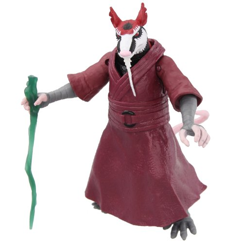 Teenage Mutant Ninja Turtles Action-Figur Splinter