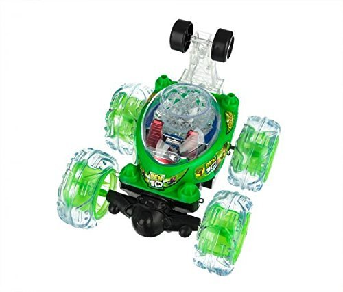 Elektra Rechargeable STUNT Racer Remote Control Car Kids Toys Battery Operate...  available at amazon for Rs.599