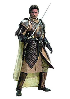 Game of Thrones OCT158498 1:6 Scale Jamie Lannister Action Figure