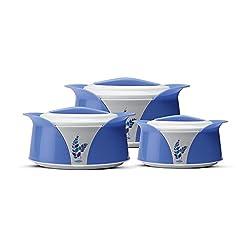Milton Imperial Sr. Gift Set , Blue,(EC-THF-FTK-0042_BLUE)