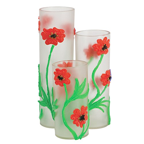 3Doodler Create Canvas Series Leinwand 3D Vase - 4