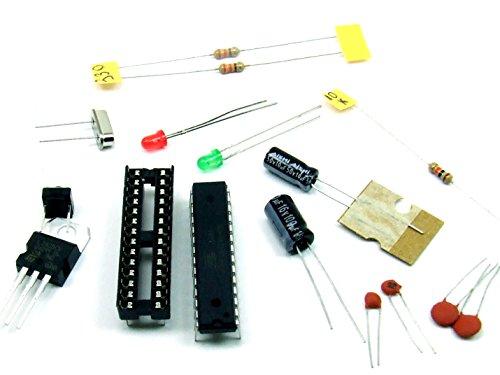 ATMEGA328P-PU - ARDUINO UNO KIT mit 5V Spannungsstabilisator, MCU#A18