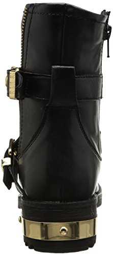 Elle Raspail, Boots femme Noir