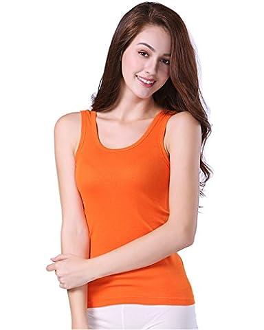 LifeWheel - Hipster - Fille - orange - X-Large