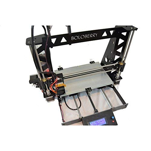 Boloberry Technologies – Prusa P4 Steel Pro HD XL - 3