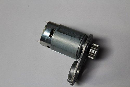Preisvergleich Produktbild Makita MOTOR für Rasentr. 181Z Part.Nr. 629932-8