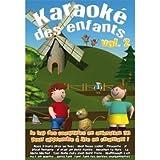 "Afficher ""Karaoké des enfants n° 2"""