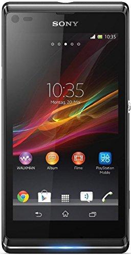Sony Xperia L C2104 (Starry Black) image