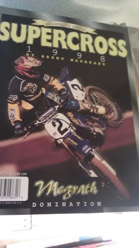 Supercross 1998 por Brent Madaraza