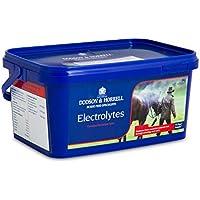 DODSON & HORRELL ELECTROLITOS EQUINO CABALLO ELECTROLITOS & REHIDRATACIÓN - 2 KG