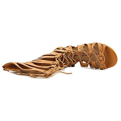 American Rag Maya Femmes Synthétique Sandales Gladiateur Burnt Tan