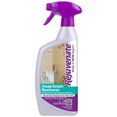 rejuvenate-rj24ssr-scrub-free-soap-scum-remover-24-ounce-by-rejuvenate
