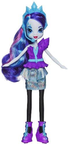 My Little Pony – Equestria Girls – Rainbow Rocks – Rarity – Bambola 23 cm