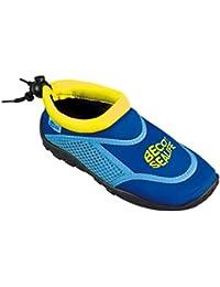 Beco pour enfant Protection UV Chaussures de piscine Protection côté Chaussures Sealife swimshoe (90023)