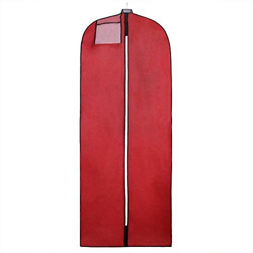 TUKA Transpirable 180 cm x 65 cm Bolsa Ropa Protector