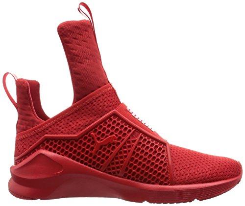 Puma Fenty Trainer X Rihanna 189193 03 High Risk Red-High Risk Red