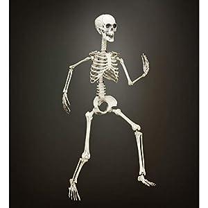 Widmann 04874 - Moving Esqueleto, tamaño alrededor de 90 cm