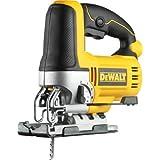 DeWalt Dw349-b5 500W Jig saw Top Handle, fast cut in All kinds of wood,Metals and sheet Metals,Steel,Glass fibre, plastics,Ce
