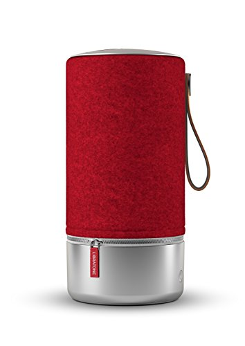 Libratone Zipp - Edición Copenhagen Altavoz Wireless SoundSpaces (Multiroom, SoundSpaces, AirPlay, Bluetooth,...