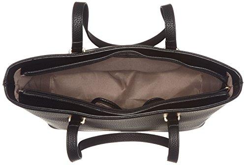 L.Credi - Maxima, Sacchetto Donna nero (nero)