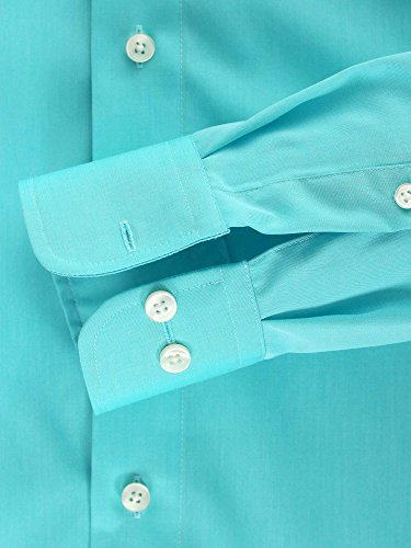Casamoda 006560, Chemisier Business Homme Turquoise