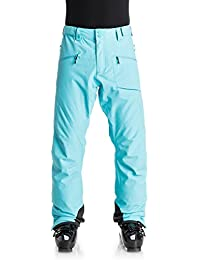 Quiksilver Boundary Plus Pantalon de ski Homme