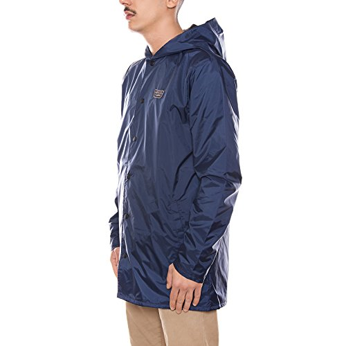 Veste Vans Turnstall Parka - Dress Blues-Bleu Bleu