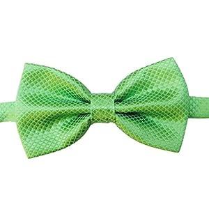 Malloom® Vêtements Mode de Chiot Chat Mignon Chaton Jouets Animal Cravate Enfant Noeud Papillon (R)