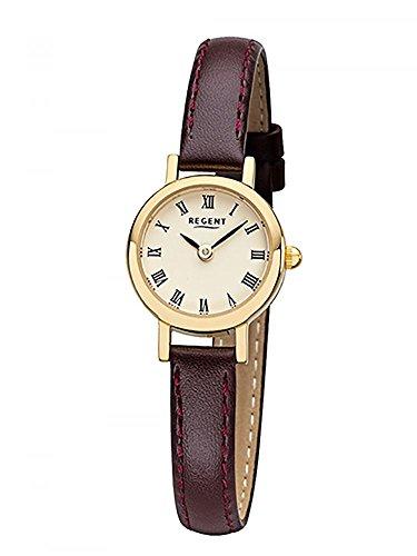 Regent Mujer Reloj De Pulsera F978