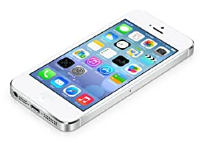 Apple iPhone 5s 16GB (CDMA) Sprint 16GB 4G Silver - smartphones (Single SIM, Silver, iOS, NanoSIM, GSM, CDMA, WCDMA)