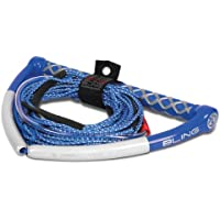 Airhead Bling Spectra - Cuerda para Tabla de Skateboard, AHWR-13BL, Azul, 75-Feet