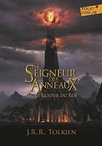 """Afficher """"Le Seigneur des Anneaux n° Tome 3 Le Retour du Roi"""""""