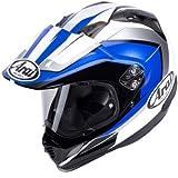 Arai Tour-x 4Motorrad Helm, Farbe: Flare Blue