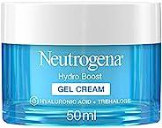 مرطب يستخدم للجفاف من نيوتروجينا يلائم البشرة الجافة على هيئة كريم - 50 مل