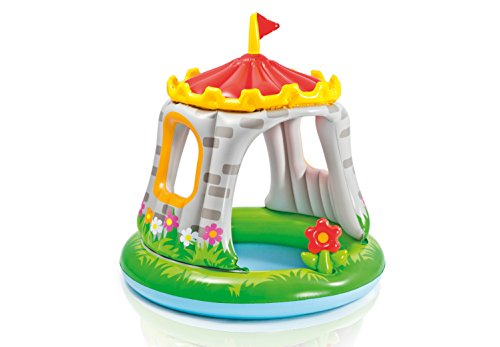"Intex 57122NP Babypool ""Royal Castle\"""