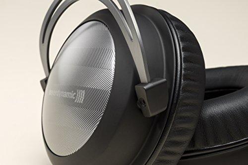 beyerdynamic T 5 p (2. Generation) Over-Ear- Stereo Kopfhörer. Geschlossene Bauweise, steckbares Kabel, High-End - 16