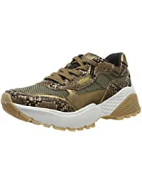 s.Oliver Damen 5-5-23610-23 Sneaker
