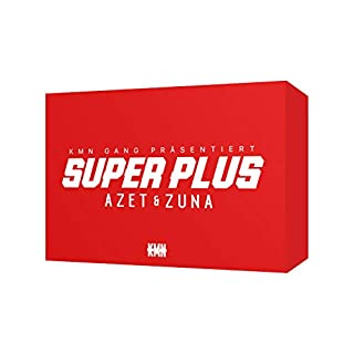 Super Plus (Ghettoletten-Box 43/44)