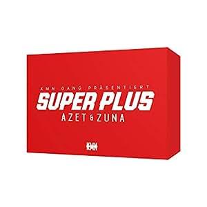 Super Plus (Ghettoletten-Box 43/44)