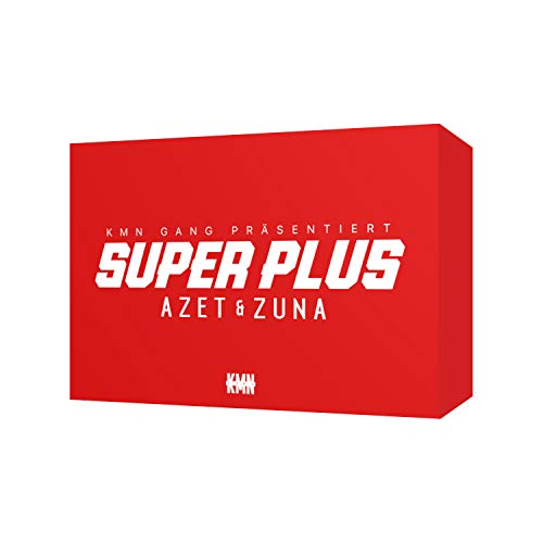Super Plus (Ghettoletten-Box 43/44) Gang Box
