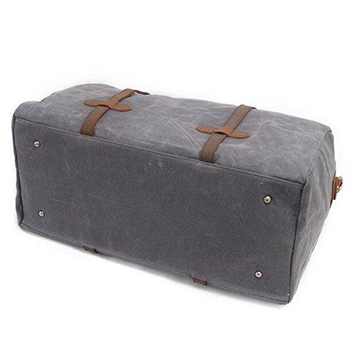 Mupack Weekender Reisetasche Damen Herren