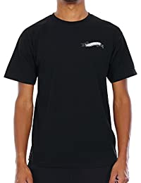 Hoonigan Camiseta Built My Hot Rod Negro